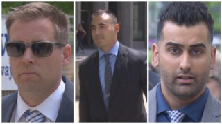 Sexual assault trial of 3 Toronto cops set to begin