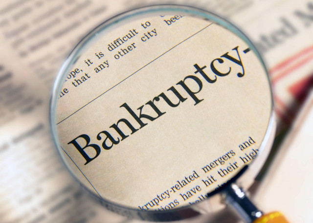 6 Tips on Avoiding Bankruptcy