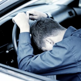 Drowsy driving: Its causes and what can be done about it
