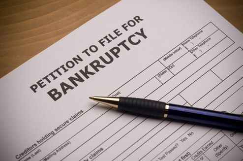 Myths About Bankruptcy You Believe That Probably Hurt Your Finances More