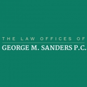 Law Offices of George M Sanders, PC