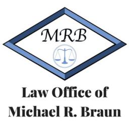 Law Office of Michael R. Braun Marietta GA.png