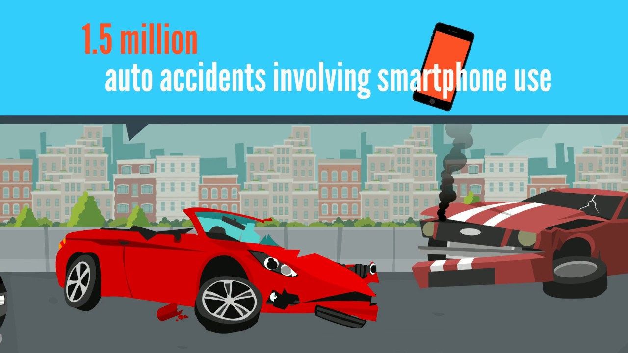 Distracted Driving – Contact Personal Injury Attorneys at Kuzyk Law